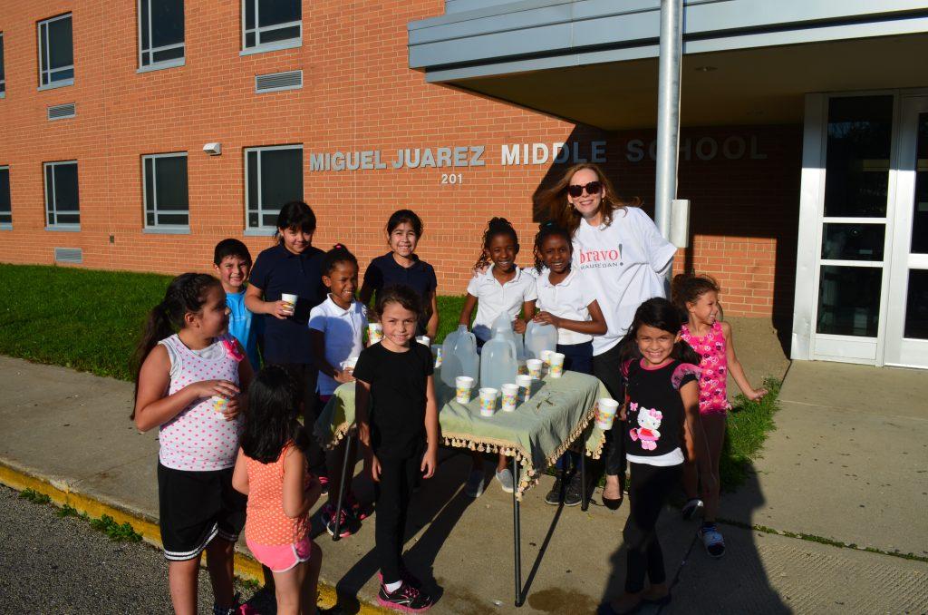 Waukegan Public Schools Volunteers