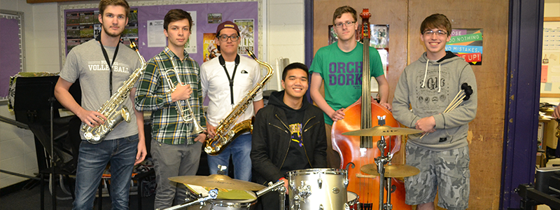 Waukegan Music Programs