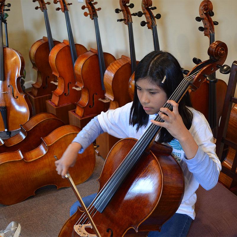 Waukegan Music Programs