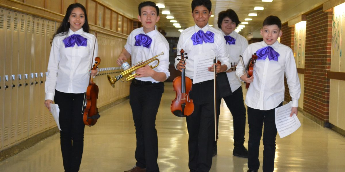 Mariachi Festival Takes Place May 10 Featured Image