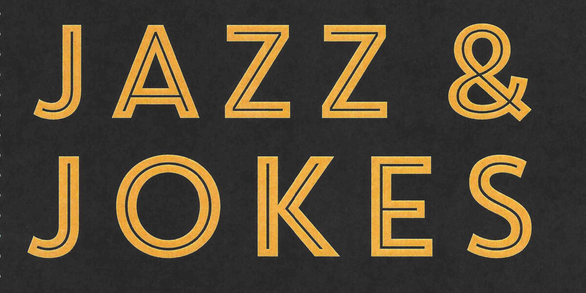 Jazz & Jokes, a Friend-Raiser for Bravo Waukegan Featured Image