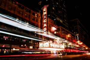 Chicago Jazz Institute