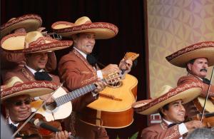 Las Tres Huastecas - Mariaci Cobre