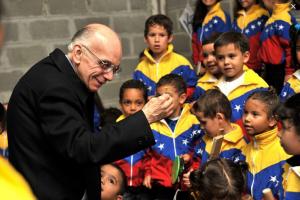 Maestro Jose Antonio Abreu