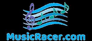 Music Racer logo