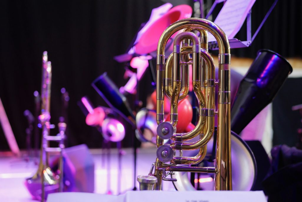 trombone-jazz in America