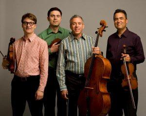 Turtle String Quartet